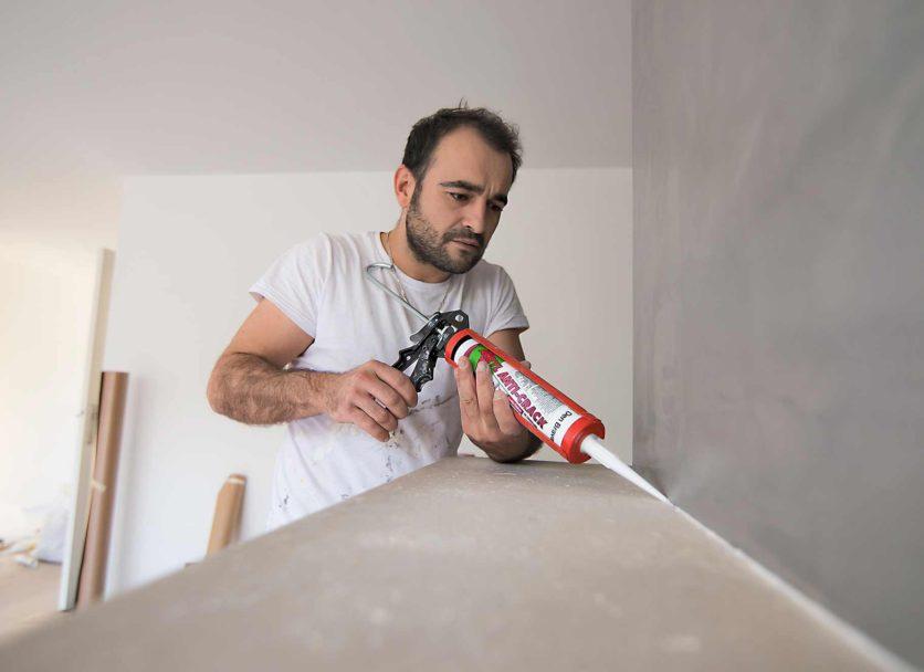 stucwerk huis renovatie hesperia stukadoor stukadoors nederland zuid holland